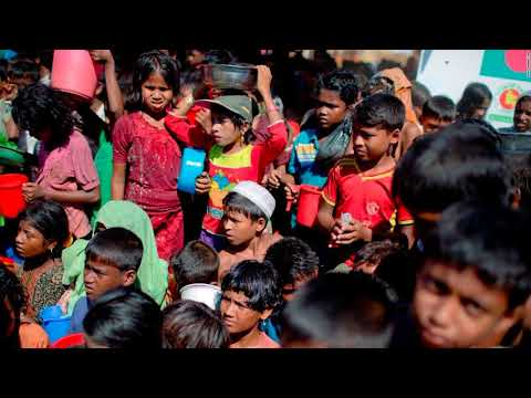 US Secretary Of State: Myanmar Clearly Ethnic Cleansing The Rohingya  Politics
