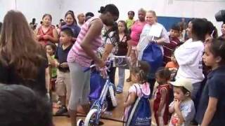 """""""East Lake Celebration and Health Fair"""" - a Chattanooga TN video sketch"""