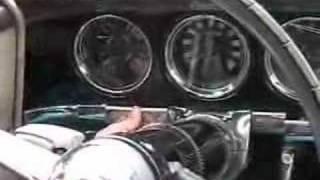 Studebaker Test Drive