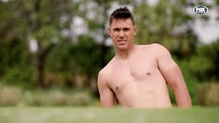 The Back Page panel weren't too sure about Brooks Koepka's nude shoot | The Back Page