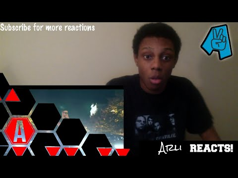 Noizy - Midis Tirone (Official Video HD) Reaction!