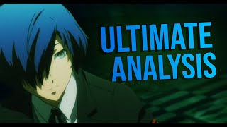 Persona 3 Analysis - Almost Great