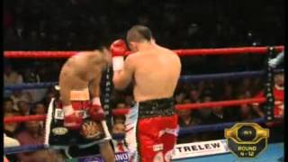 Omar NARVAEZ vs Hiroyuki HISATAKA - WBO - Full Fight - Pelea Completa