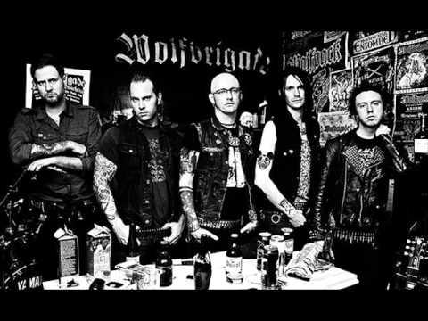 Wolfbrigade-say goodbye (poison idea)