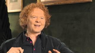 Simply Red interview - Mick Hucknall (part 2)