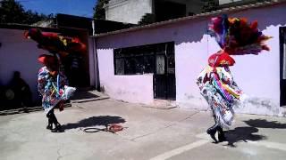 Culebra Carnaval Tepeyanco 2015