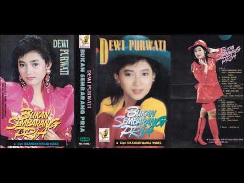 Bukan Sembarang Pria / Dewi Purwati  (original Full)