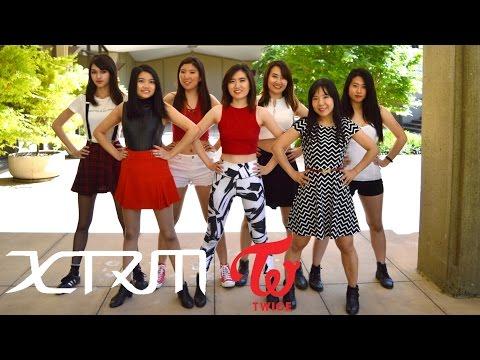"XTRM – Stanford K-pop | TWICE (트와이스) - ""OOH-AHH하게 (Like OOH-AHH)"" Dance Cover"
