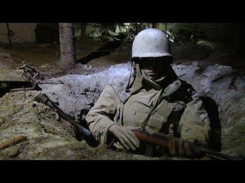 Battle at the Alamo: Close Combat 4-Battle of the Bulge |