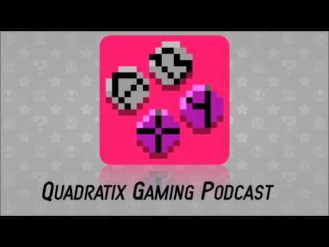 QGP episode  5: Video Game Movies