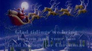 Mery Christmas karaoke