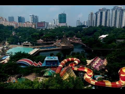 Malaysia Theme Park