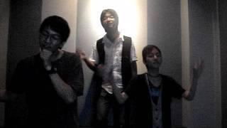 2009年夏の出来事Part2!!