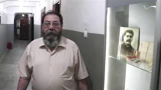 видео: Мемориальному музею — 31 год!