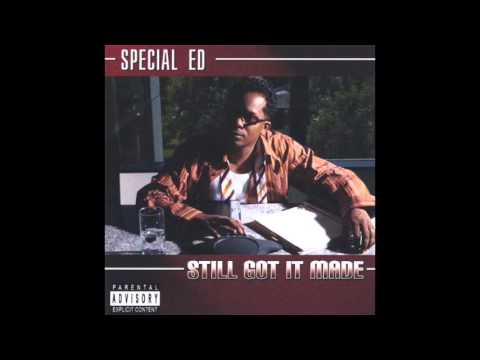 Special Ed - Dying Young feat. Roscoe - Still Got It Made