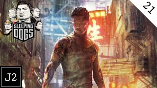 Sleeping Dogs Campaign Gameplay - Serial Killer Conundrum - Part 21
