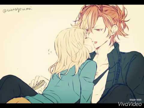 Yuma X Yui Kiss Me Youtube