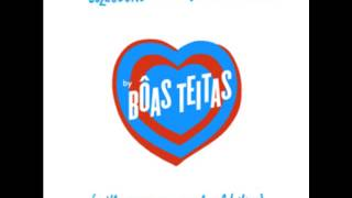 "BÔAS TEITAS - ""Ever Fallen in Love (With Someone You Shouldn"