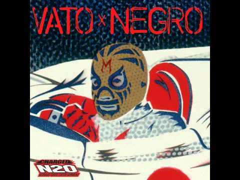 Vato Negro-Vato Negro Bumpers-Hydroxanator