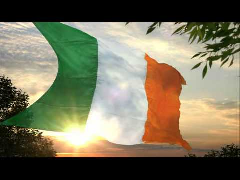 The Irish National Anthem — Prague Radio Symphony Orchestra
