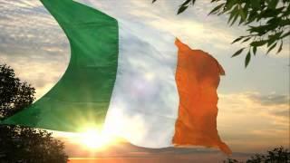 The Irish National Anthem — Prague Radio Symphony Orchestra