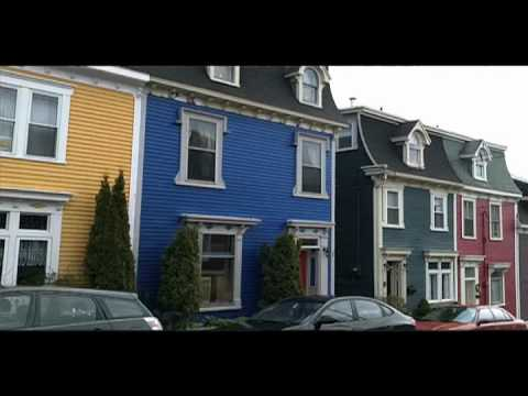 St. John's, Newfoundland - Travel Yourself