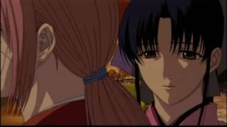 Rurouni Kenshin AMV - Узнай меня!