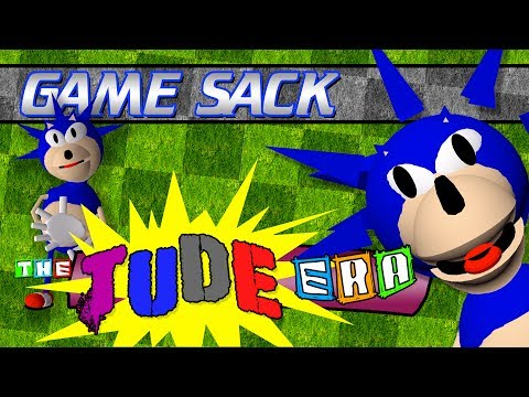 The Tude Era - Game Sack