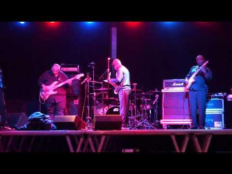 MACEO PARKER & Band ***(Soundcheck)*Georgia!*** Mainz/KUZ/18.11.2015