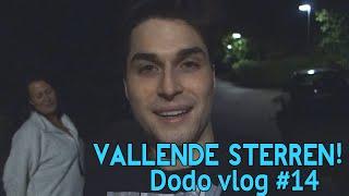 VALLENDE STERREN! - Dodo vlog #14