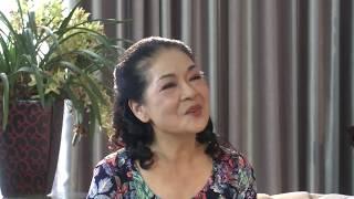Nhờ BoniVein, diễn viên Minh Phương đã đẩy lùi được bệnh suy giãn tĩnh mạch