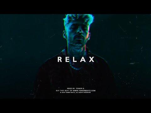 R E L A X – Smooth Hip Hop / Dancehall Chill Beat (Prod. Tower B.)