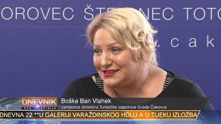 VTV Dnevnik 21. svibnja 2019.
