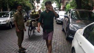 Mumbai: Masturbating man arrested