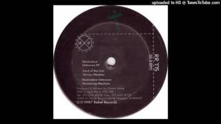 Green Velvet - Destination Unknown [1997]
