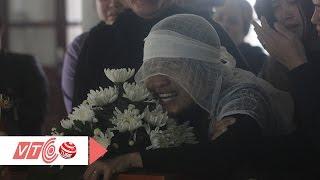 Tai nạn Ái Mộ: Nỗi đau day dứt tâm khảm | VTC