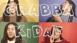 Kidaf - GRABBA