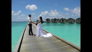 Мальдивы. Centara Ras Fushi Resort & SPA Maldives4*. Свадебное путешествие