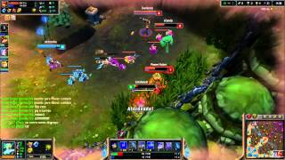 League Of Legends / Sup (Zilian)