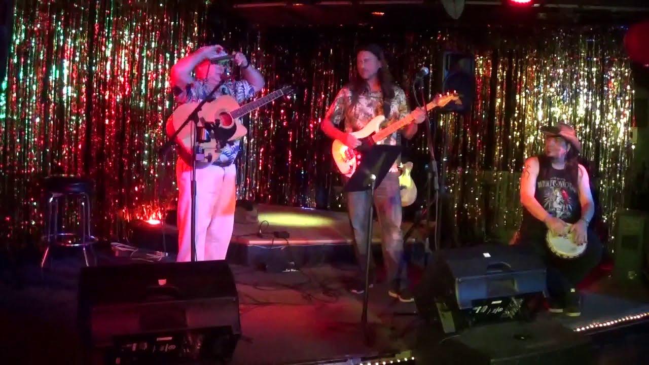 The New American Original Folk Rock Music 2019