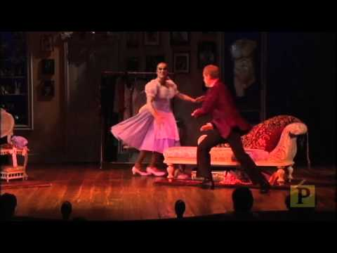 """Highlights From """"La Cage Aux Folles"""" On Broadway Starring Douglas Hodge And Kelsey Grammer"""