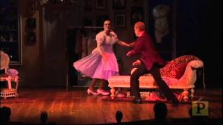 "Highlights from ""La Cage aux Folles"" on Broadway Starring Douglas Hodge and Kelsey Grammer"