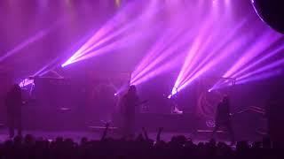 Opeth - Famine (Lyrics on screen & Sub español - castellano) 2011 #AmayaDarkness#