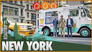 🚗 RoadTrip#1🗽 PARTEZ AVEC NOUS À NEW YORK thumbnail
