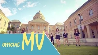 [MV Official] Apink, B.A.P - Mini (미니) Skoolooks (스쿨룩스)