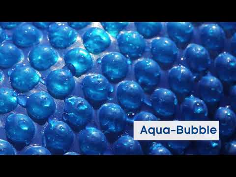 The Ultra Dome & Aqua Bubble Solar Pool Cover Summary Video