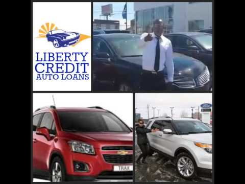 Bad credit!! No credit!! Liberty Credit Auto Loans