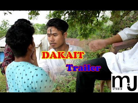 DAKAIT Trailer/ Kokborok Short Film/ MJ Studio