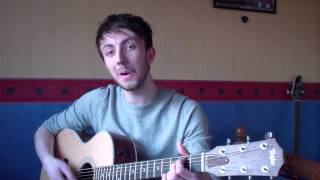 A Thousand Years - Lloyd Griffiths Cover