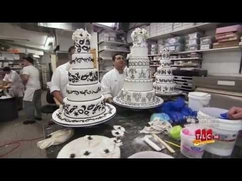 Cake Boss Season 1 Episode 1